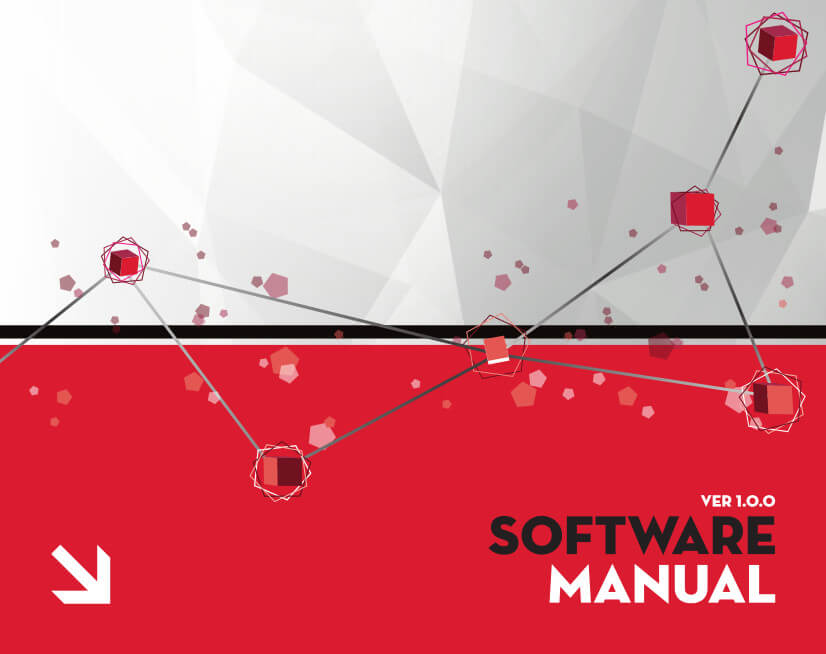 Source Document — Software manual